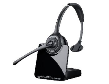 Gama de auriculares inalámbricos CS500 de Plantronics