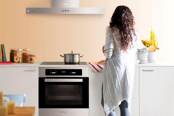 Electrodomésticos Edesa
