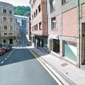 Oficina Euskotel en Eibar