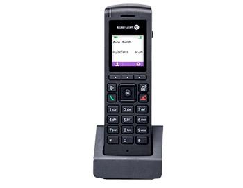 Teléfono inalámbrico Alcatel-Lucent 8212