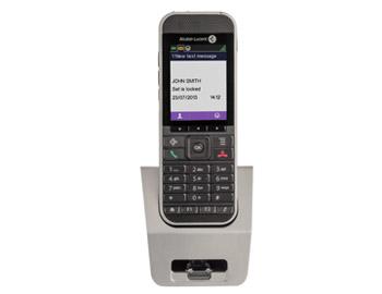 Teléfono inalámbrico Alcatel-Lucent 8242
