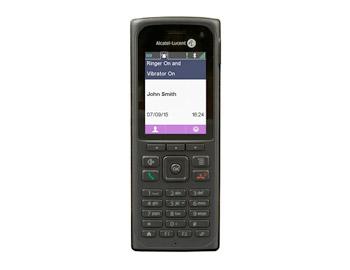 Teléfono inalámbrico Alcatel-Lucent 8262