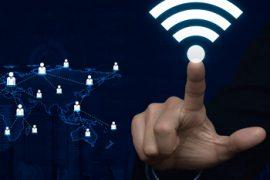 Euskotel ofrece una amplia gama de puntos de acceso Wi-Fi