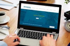 Euskotel estrena Web e imagen corporativa