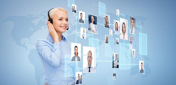 Plataformas de comunicación OpenTouch Bussines Edition OTBE de Alcatel-Lucent