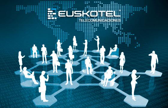 Ampla gama de servicios de comunicación para empresa y negocios de Esukotel Telecomunicaciones