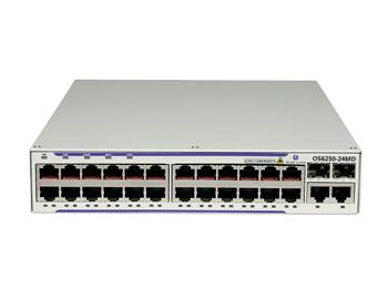 Gama de switches OmniSwitch 6250 de Alcatel-Lucent