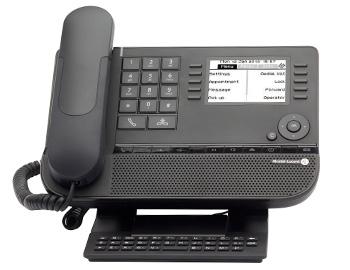Teléfonos de la gama IP Premium 8039 de Alcatel-Lucent