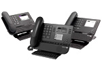 Telefonos Premium Deskphone Serie 8 de Alcatel-Lucent