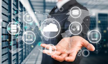 Servicios Cloud de Euskotel Telecomunicaciones
