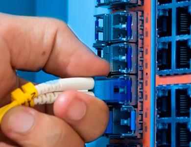 Instalación de sistemas y equipos de telecomunicaciones