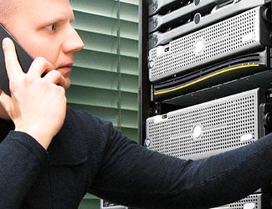 Mantenimiento de sistemas y equipos de telecomunicaciones